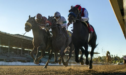 I spent half my life in horse racing. The Medina Spirit scandal lays bare why I left