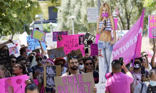 Britney Spears wants out of her conservatorship. Experts say a long fight could lie ahead