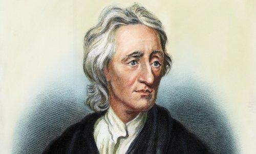 Lost memoir paints revered philosopher John Locke as 'vain, lazy and pompous'