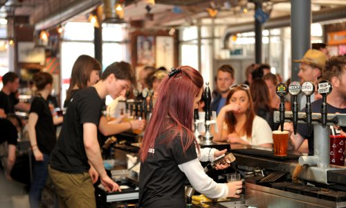 Hospitality trade fears going under if UK imposes new Covid 'plan B'