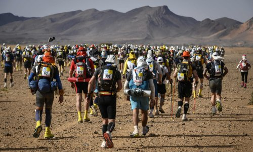 'These races are epic': why ultrarunning is soaring in popularity