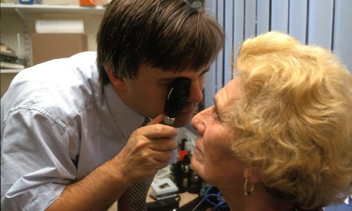 Millions with eye conditions at higher risk of dementia, shows research