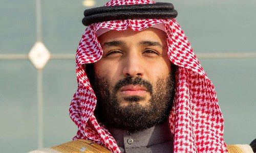 Saudi crown prince asked Boris Johnson to intervene in Newcastle United bid