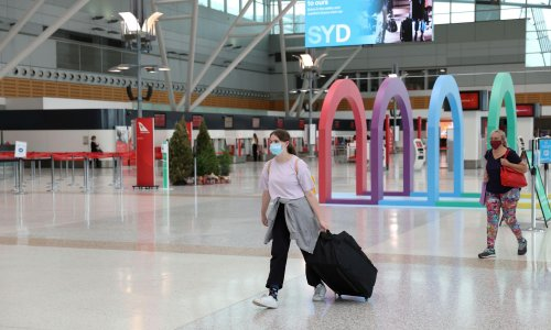 Covid border restrictions across Australia: where you can and can't travel between states – and to New Zealand