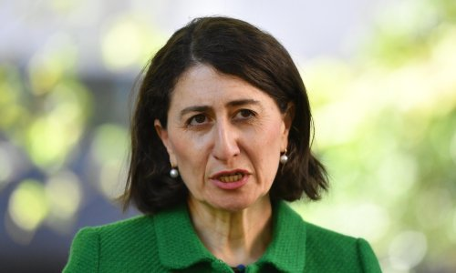 Gladys Berejiklian's lawyer criticises Icac for asking 'seven men' about former NSW premier's relationship