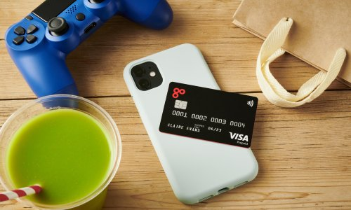 What are the best debit cards for your kids to spend safely?