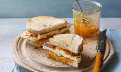 Discover sandwich recipes