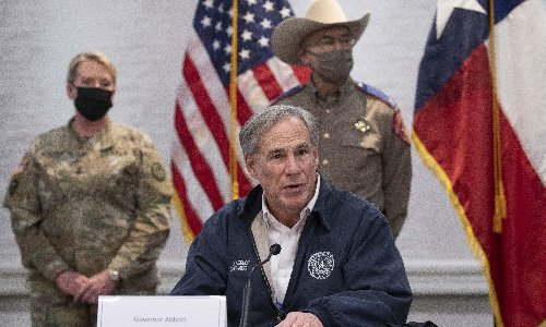 Republican leaders in Texas face growing backlash as power crisis deepens