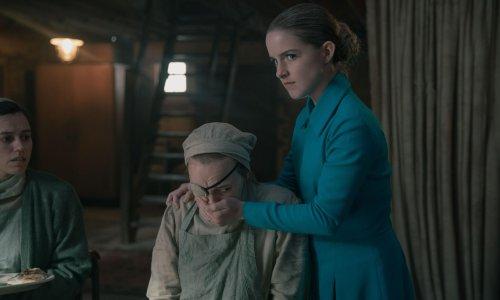 TV tonight: The Handmaid's Tale returns