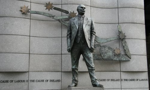 Northern Ireland, the union and shifting borders