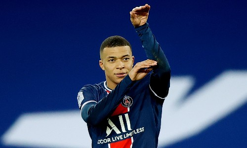 Football transfer rumours: Real Madrid to move for Kylian Mbappé?
