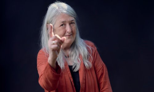 Mary Beard: 'If we want to understand the pandemic, we need the arts'