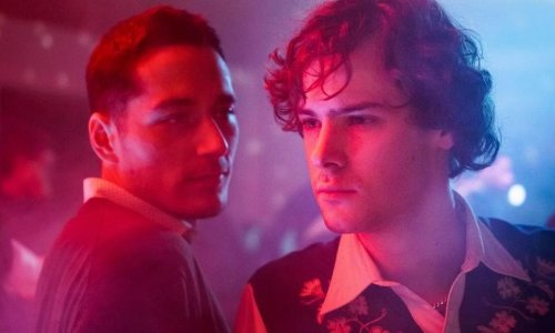 Why Not You review – a hollow depiction of homophobic violence