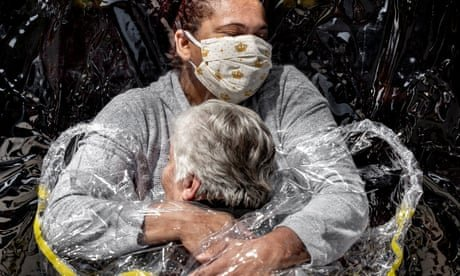World Press Photo 2021 winners – in pictures