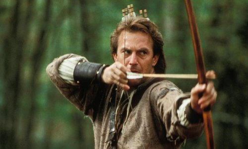 Robin Hood: Prince of Thieves at 30: a joyless hit that should stay in the 90s
