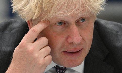 Boris Johnson under growing Tory pressure over planning reforms