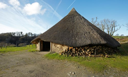 Iron age people were emotionally attached to objects, research shows