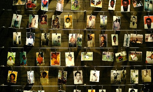 Rwanda: blood on their hands – archive, 3 December 1994