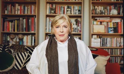 Marianne Faithfull: 'I was in a dark place. Presumably it was death'