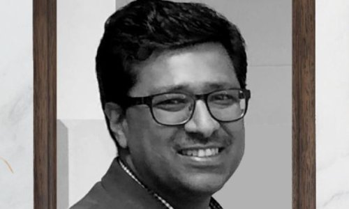 Solar industry pioneer Govind Kant, 47, the second Australian to die of Covid in India