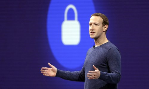 Why the writing is on the wall for Facebook