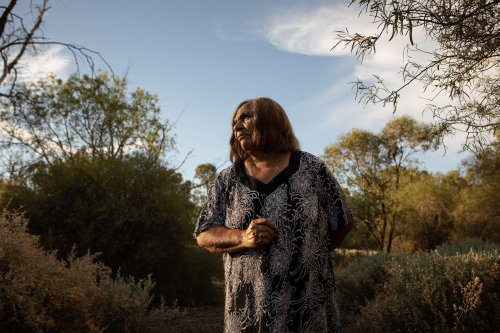The plan to bury Mungo Man and Mungo Lady pains some traditional owners – and the man who found them