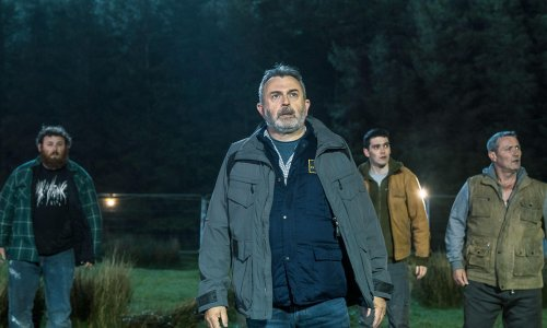 Boys from County Hell review – vampire horror-comedy is a bloody good laugh