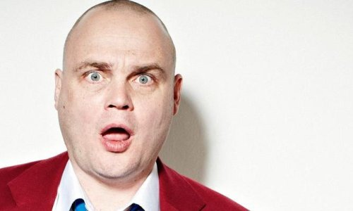 Sunday with Al Murray: 'I'd like to say a special thanks to the creators of Paddington 2'