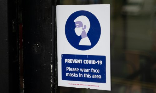 Tell us: what do you think about the government's Covid 'plan B' measures for England?