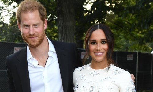 Screen time: are Harry and Meghan right to limit it to just 20 minutes?