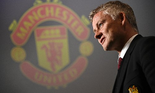 Solskjær ready to anger clubs chasing top-four spots with rotation policy
