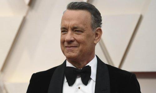 Fox News claims NPR wants to 'cancel' Tom Hanks over Tulsa op-ed