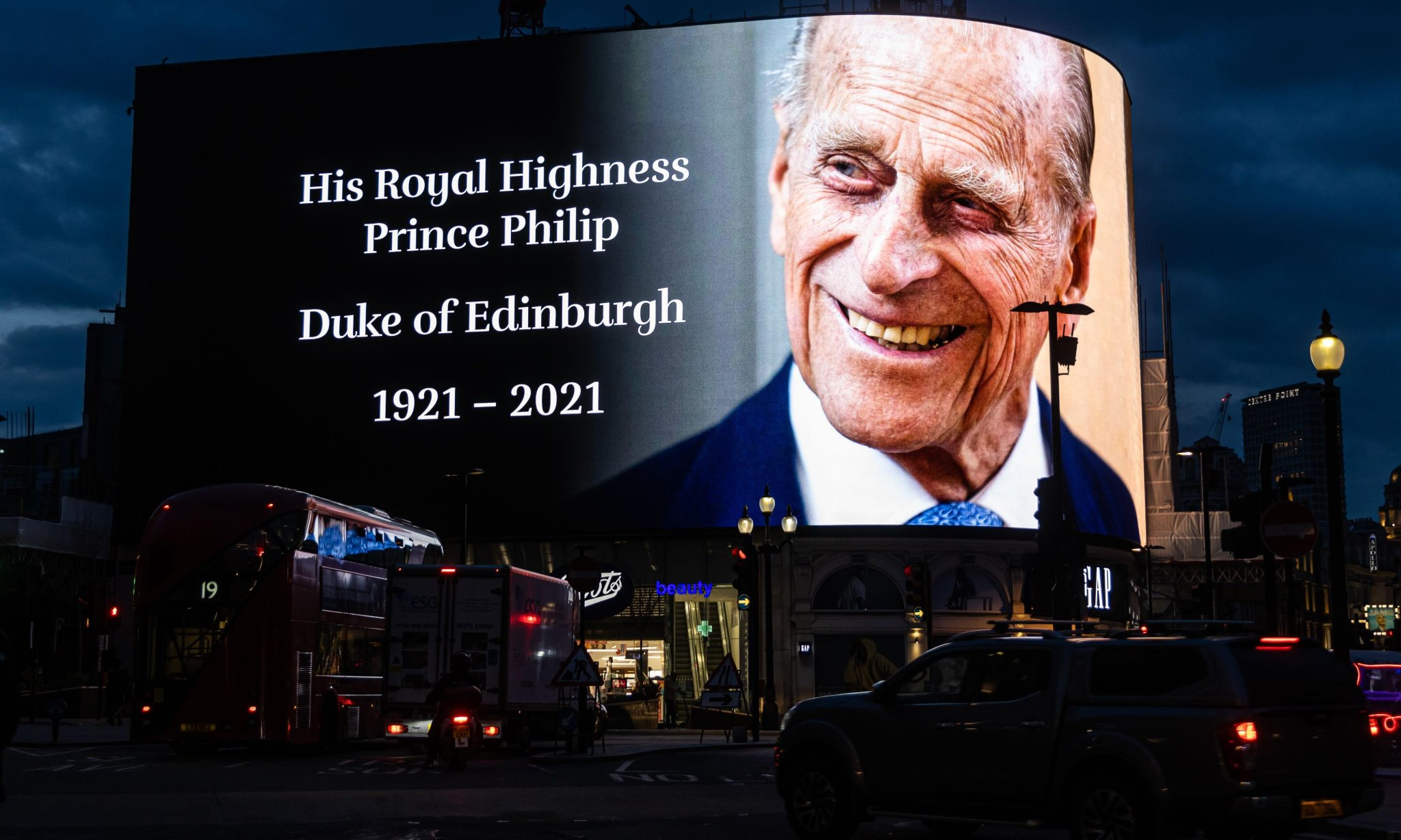 Prince Philip's will to remain secret for 90 years, high court rules