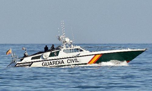 Spanish police arrest 100 suspected members of speedboat gang