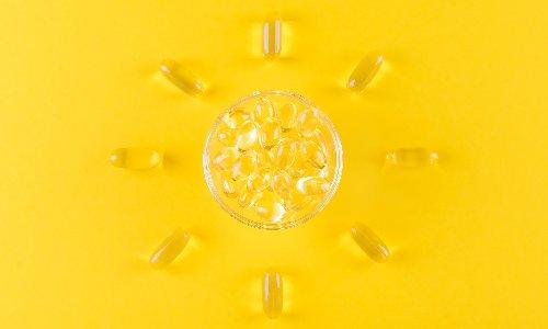 Does vitamin D combat Covid?