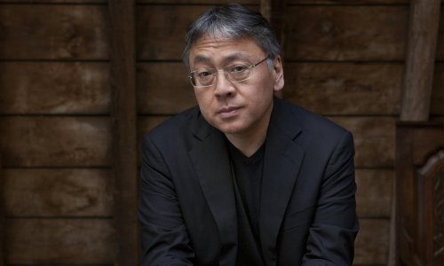 Klara and the Sun by Kazuo Ishiguro review – another masterpiece