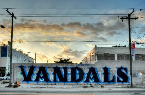 Graffiti and Street Art cover image