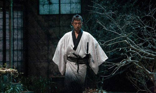 After Audition: Takashi Miike's rehearsal-room shocker Over Your Dead Body