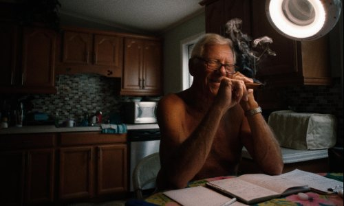 Some Kind of Heaven review – a deadpan eye on Florida's retirees