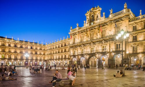Warriors, cathedrals and carnivals: Spain's best smaller cities, chosen by readers