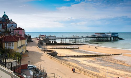 Six of the best British towns for walking holidays