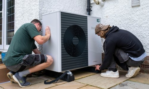 Air source heat pumps: how the costs and savings stack up
