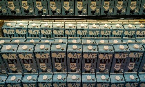 Swedish alt-milk brand Oatly seeks $10bn US stock market listing