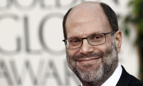 Producer Scott Rudin to 'step back' after allegations of bullying