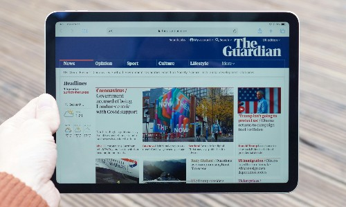 Apple iPad Air 2020 review: a cheaper iPad Pro for the rest of us