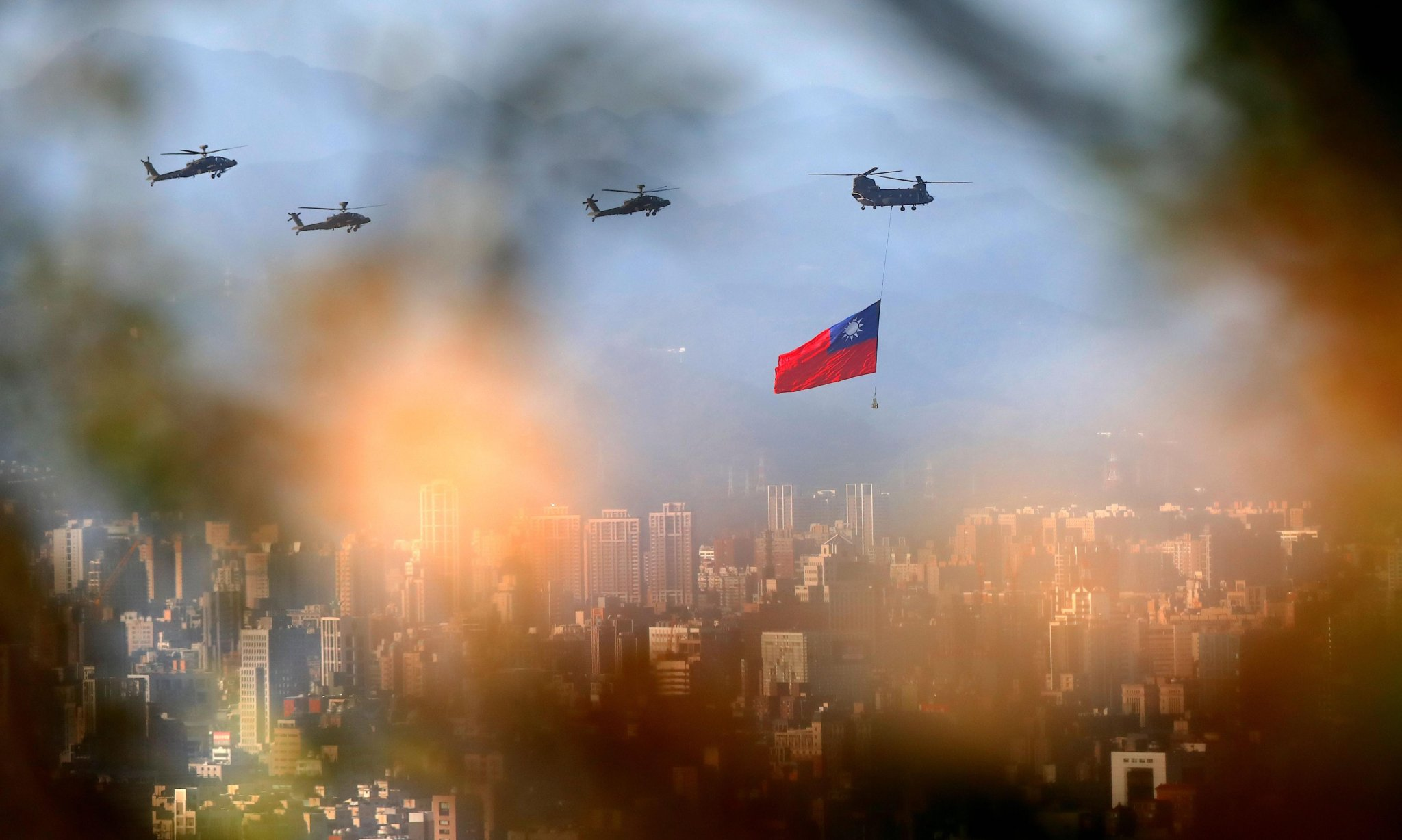 Why are Tensions Rising Between China and Taiwan? - cover