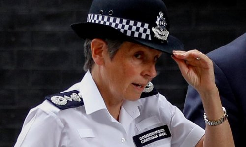 What's happened at the BBC and the Met police shows the perils of groupthink