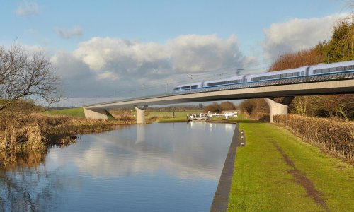 Getting on the right track with HS2 benefits