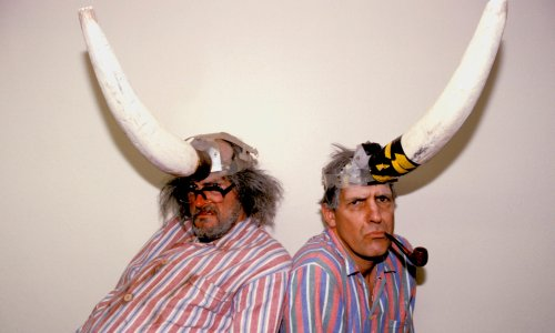 KLF assert justified and ancient copyright claim to block documentary