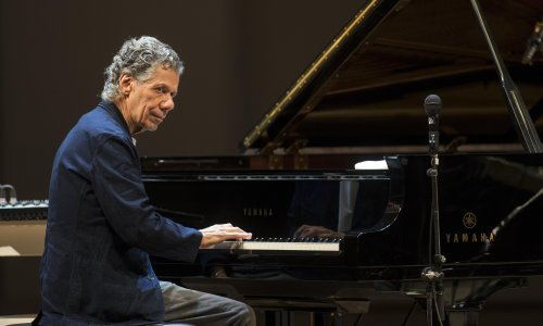 Chick Corea obituary